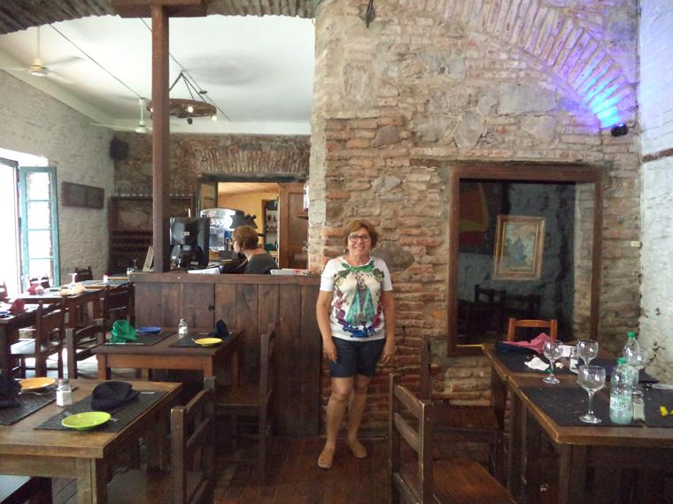 Restaurante Pulperia dos Faroles