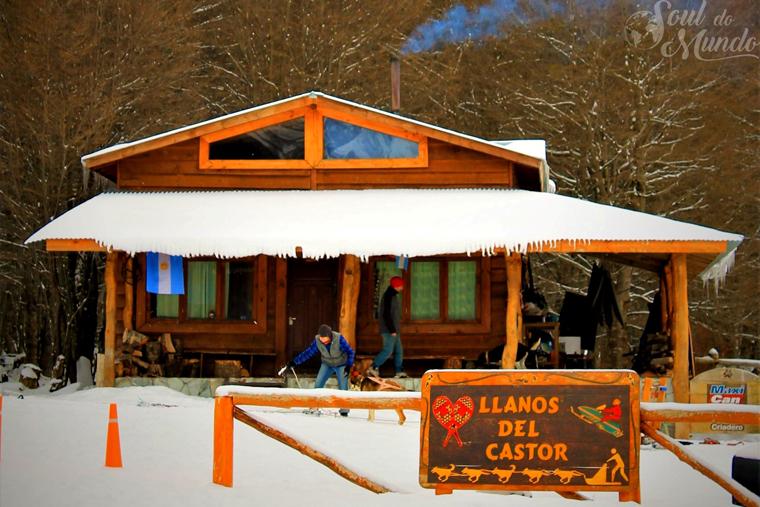 Llanos del Castor