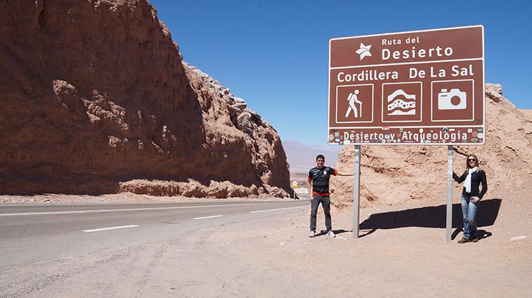 Mirante chegada ao deserto