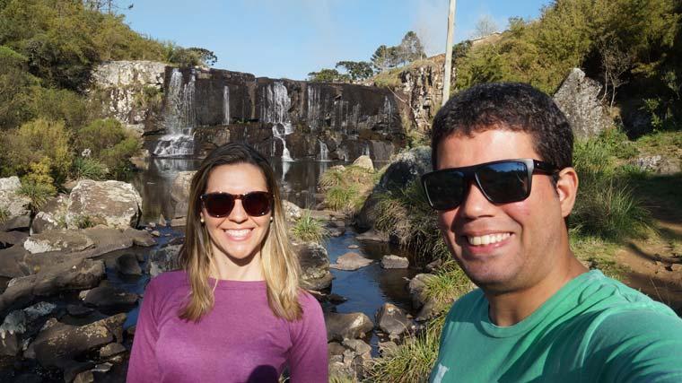 Cachoeira da Barrinha