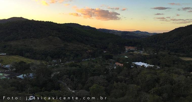 Pocinho do Rio Verde
