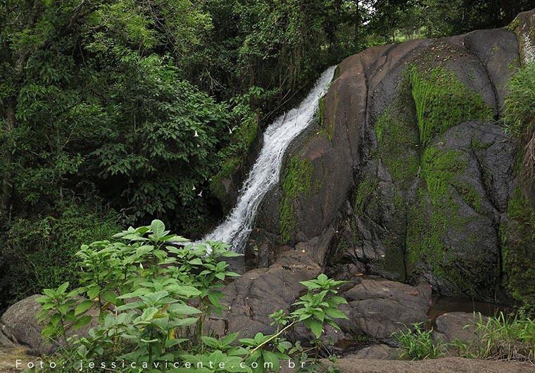 Cachoeira dos Duendes