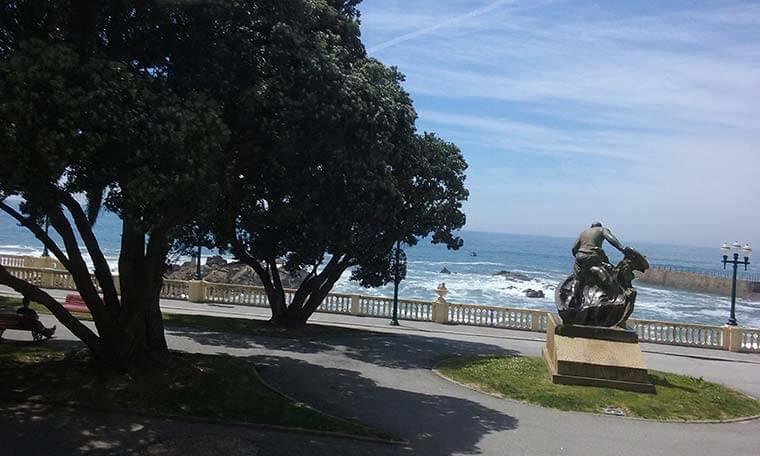 Praia de Maceda