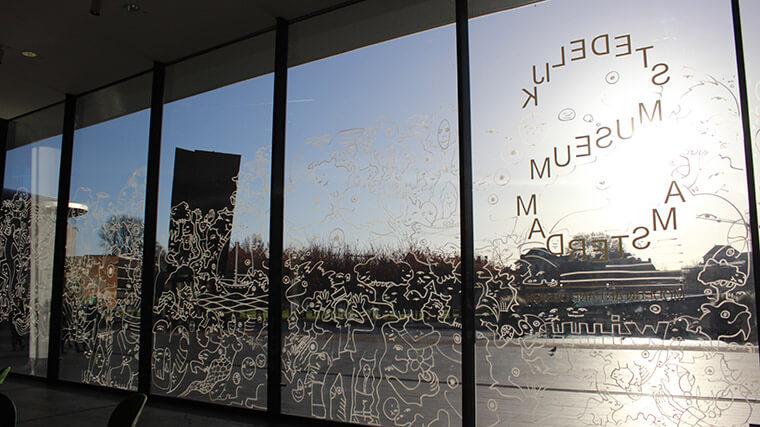 O Stedelijk Museum